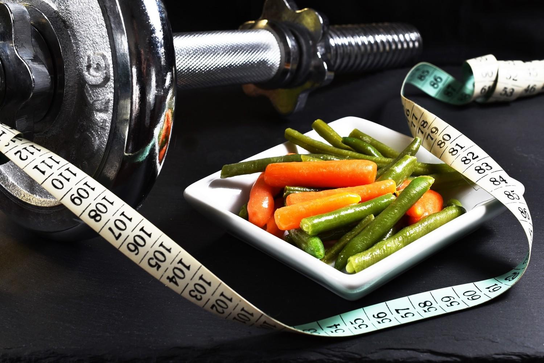Как соблюдать золотую середину в еде Сайт полезных советов